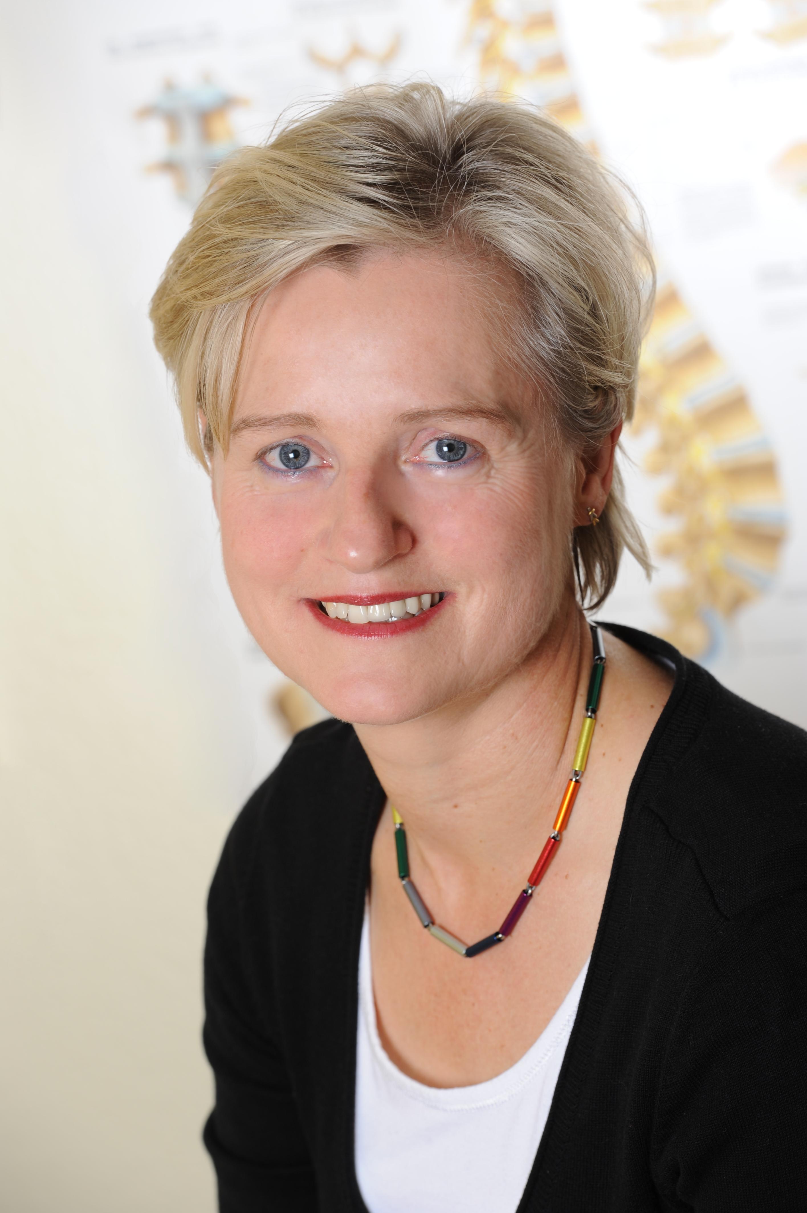 Birgit Quante-Benning